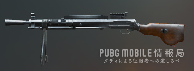PUBGモバイル-DP28